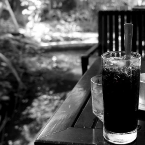 Cà phê Đen - Đá