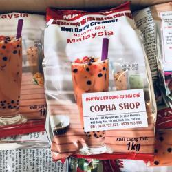 Bột kem béo Malaysia