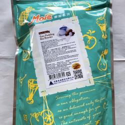 Bột Pudding Khoai Môn Mole 1kg