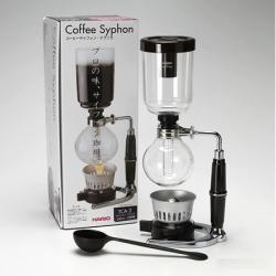 Dụng cụ pha cafe Syphon