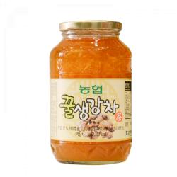 Gừng Mật Ong Hàn Quốc 1kg