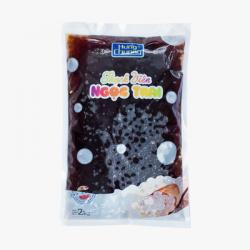 Hạt Ngọc Trai Caramel Hùng Chương 2kg