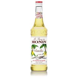 Monin Vanila 700ml