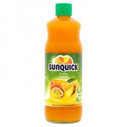 SunQuick Trái cây nhiệt đới 840ml