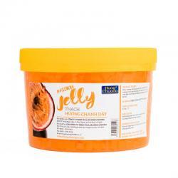 Thạch Jelly Chanh dây 2.2kg Hùng chương