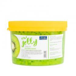 Thạch Jelly Kiwi  2.2kg Hùng chương