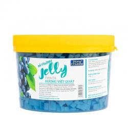 Thạch Jelly Việt quốc 2.2kg Hùng chương