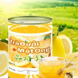 Trà Bưởi mật ong Wonderful 1kg