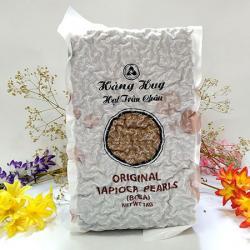Trân Châu Hàng Huy caramel 3kg