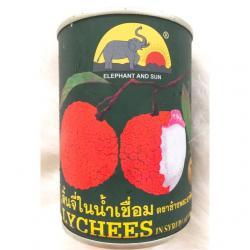 Vải Thái Lan