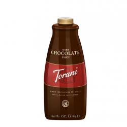 Xốt Torani Chocolate 1,89L