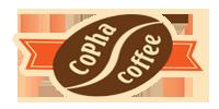 Copha Coffee | Nguyên liệu pha chế - Dụng cụ pha chế